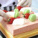 Gâteaux modernes: techniques et savoir-faire
