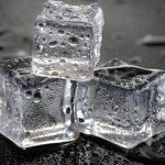 Les différentes utilisations d'un bloc de glace